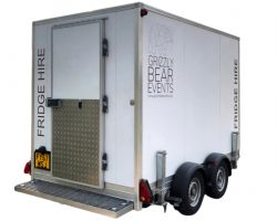 Short term fridge hire West Sussex